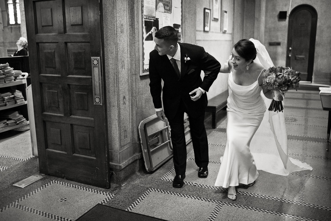 Columbia Heights wedding by Colorado wedding photojournalist.