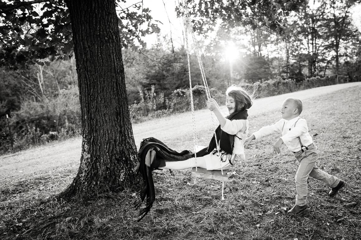 blacksburg virginia young youths swing