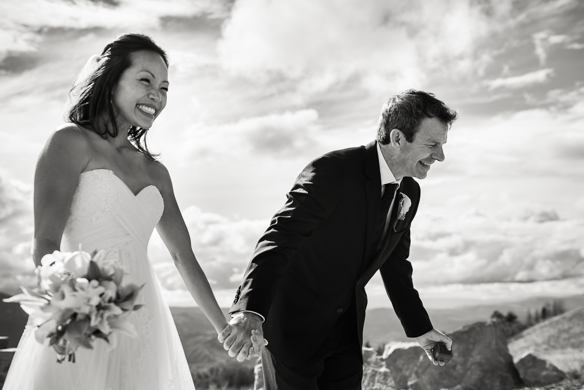 vail mountain colorado outdoor wedding photographer