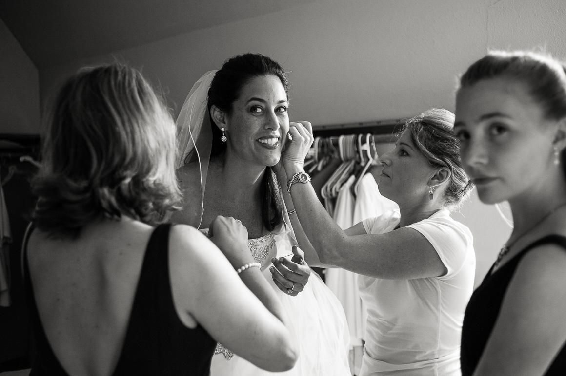 washington dc wedding bride bridesmaids