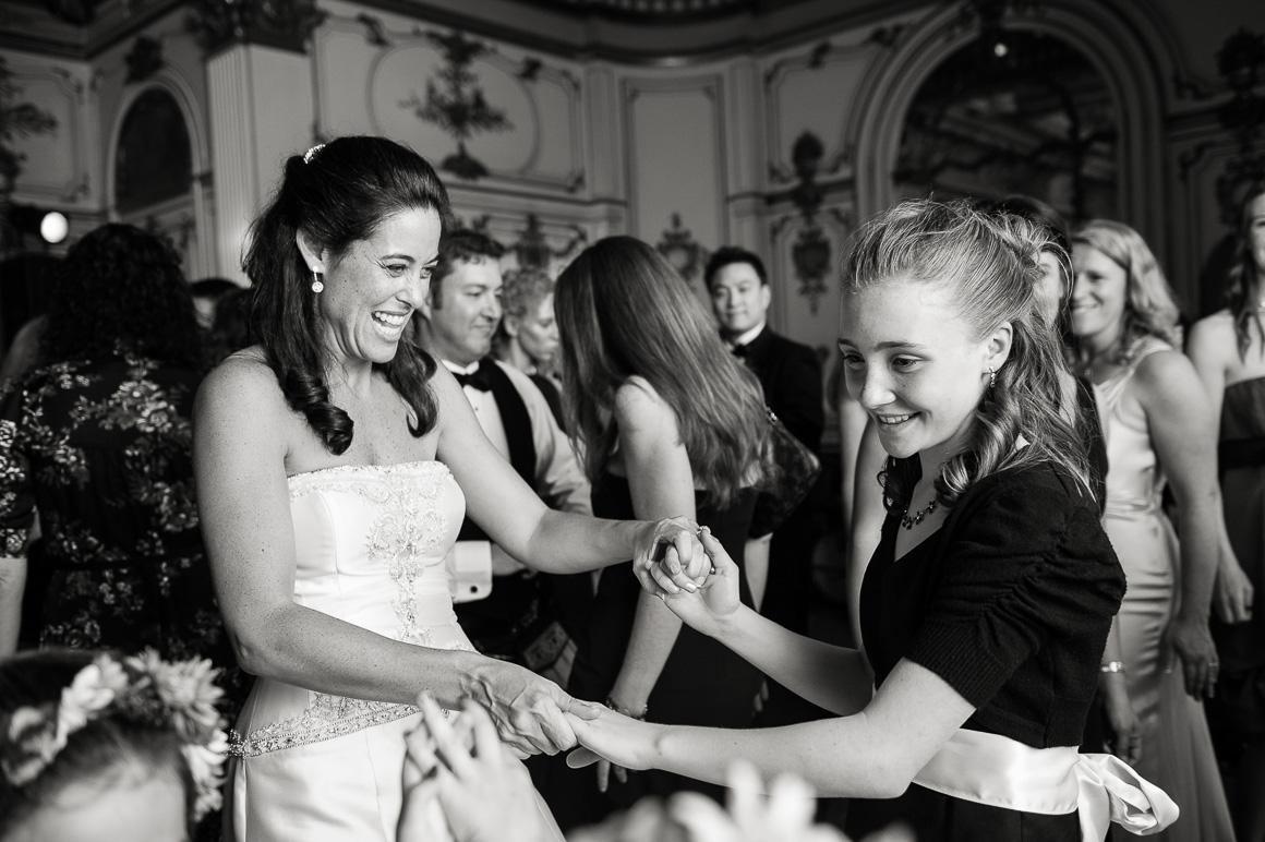 washington dc wedding girls