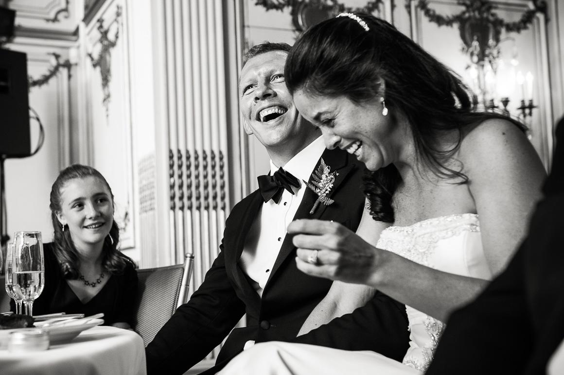 washington dc wedding laughter family