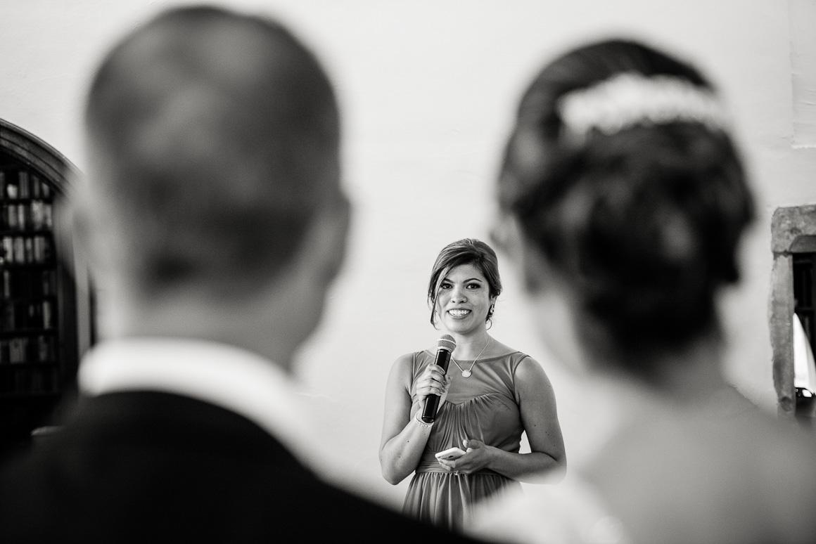 wedding reception speech toast