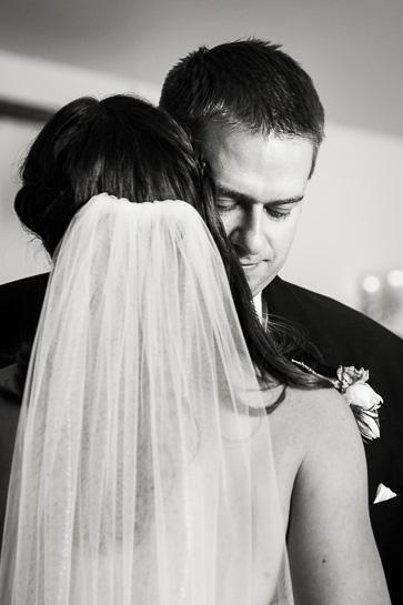 Last dance at Morrison Colorado wedding