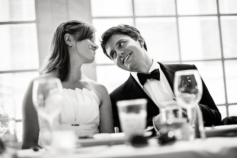 Manor House wedding reception by Denver wedding photographer.