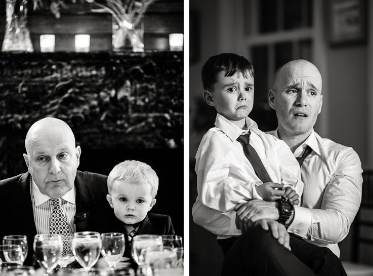 Denver wedding photojournalist explores patterns